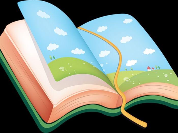 Праздник «Неделя детской и юношеской книги»