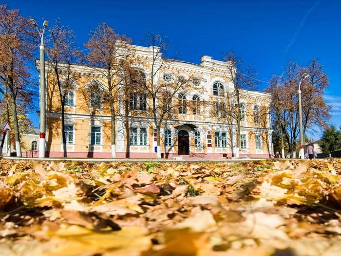 Праздник «День местного самоуправления в России»