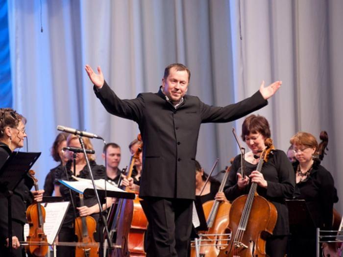 Концерт «Революция в музыке»