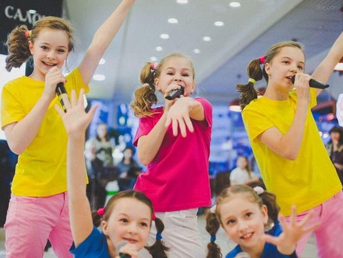 I Открытый региональный конкурс вокалистов «Весна на бис»