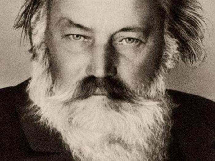 Выставка к 120-летию со дня смерти Иоганнеса Брамса