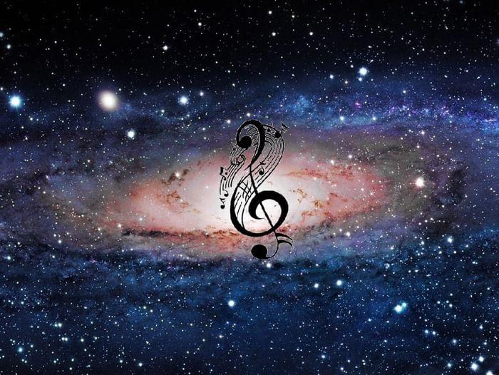 Концерт «Музыка, математика, астрономия»