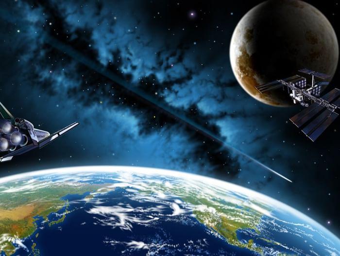 Программа «На пыльных тропинках далёких планет»