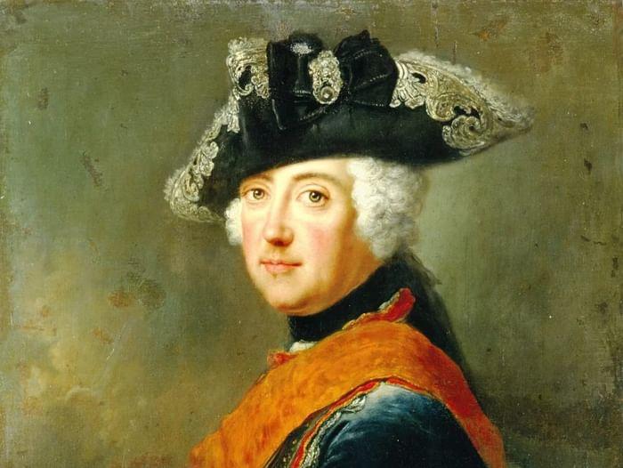 Концерт-лекция «Музыка эпохи Фридриха Прусского»