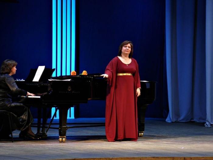 Концерт «Очарование галантного века»
