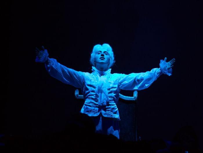 Вечер одноактных опер «Моцарт и Сальери» и «Алеко»