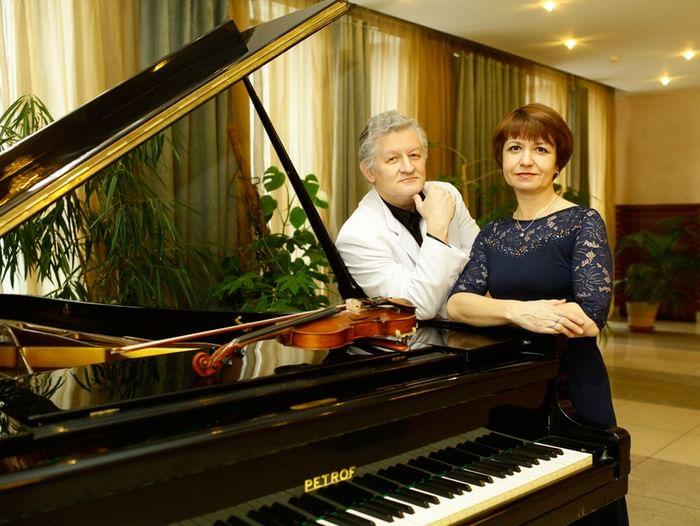 Юбилейный концерт дуэта Alla breve