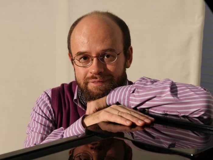 Концерт Алексея Набиулина