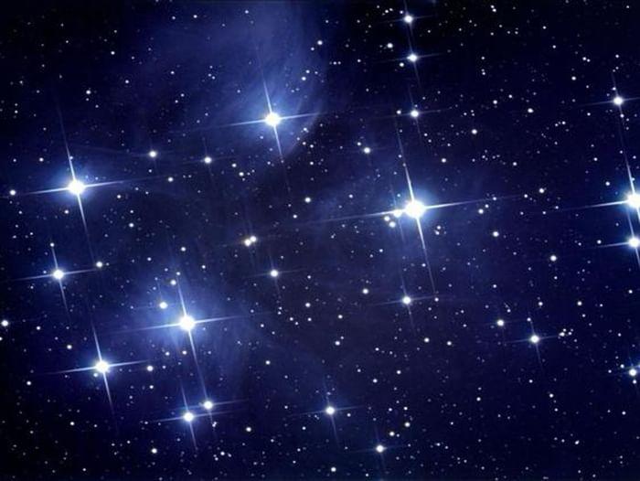 Мастер-класс «На встречу к звёздам»