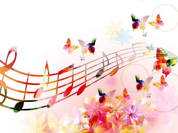 Концерт «Весна на Заречной улице»