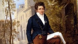 Краткая история мужской моды XVIII — начала XX века