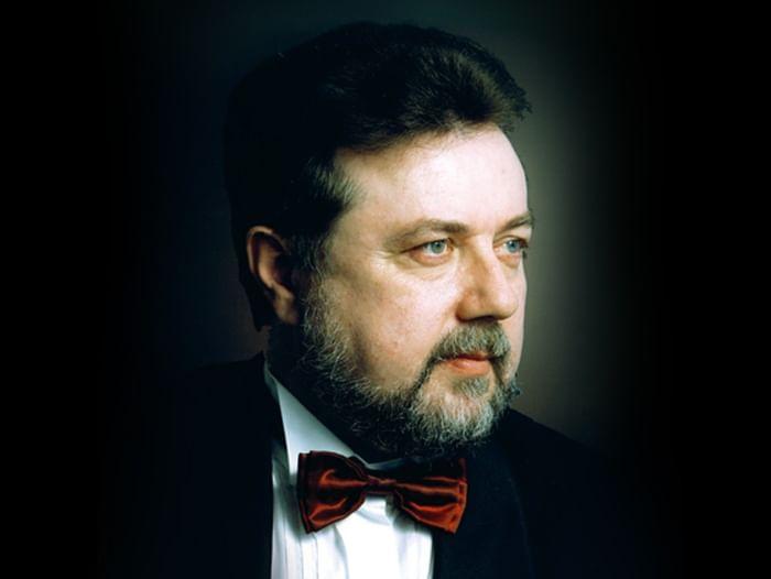 Юбилейный концерт Анатолия Дичковского