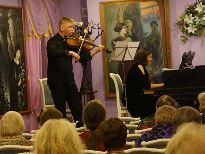 Концерт «Хотят ли русские войны»