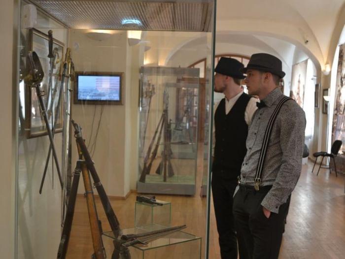 Республиканская акция «Музейная весна Татарстана – 2017»