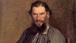 Лев Толстой. «Супруги Каренины» (композиция)