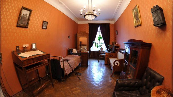Музей-квартира М.М. Зощенко