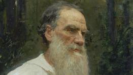 Лев Толстой. «Война и мир»