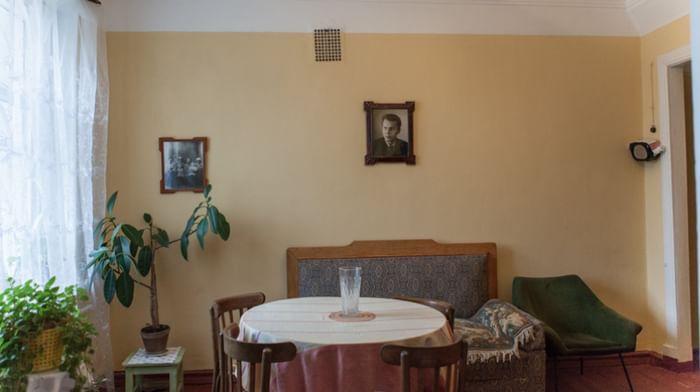Музей-квартира А. Т. Твардовского