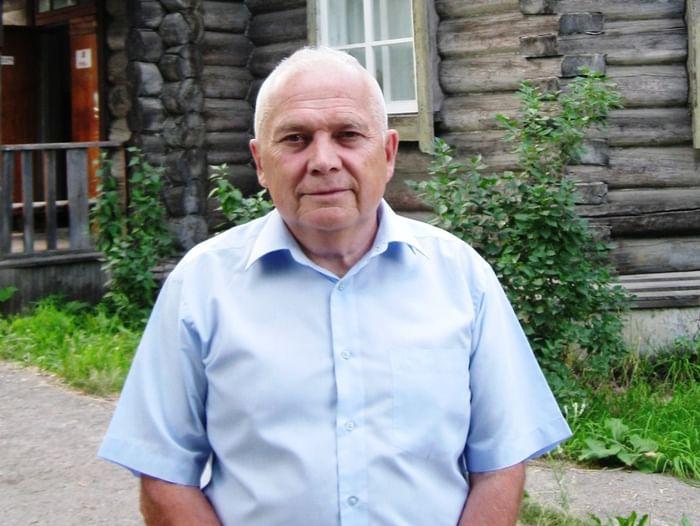 Встреча с Николаем Ереминым