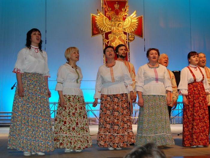 Концерт «Даниловские встречи»