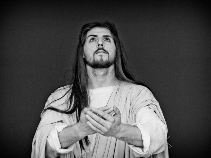 Спектакль «Иисус Христос»