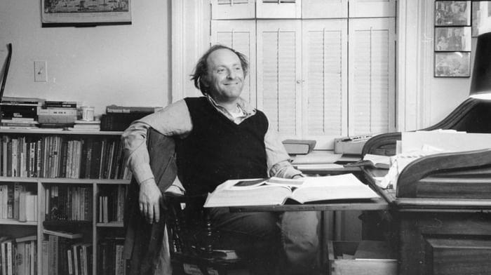 5 книг обИосифе Бродском, написанных его знакомыми