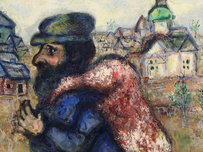 Выставка «Русские «парижане»