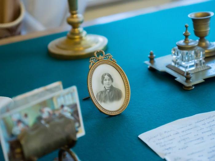 Выставка «Безмолвные свидетели эпохи»
