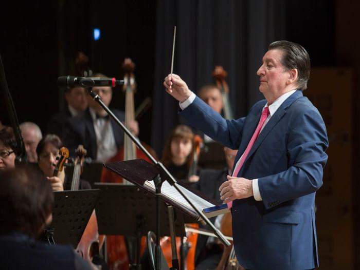 Концерт, посвященный творчеству В. П. Соловьева-Седова