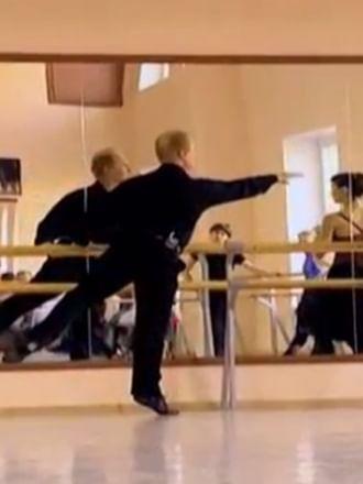 Уроки хореографии