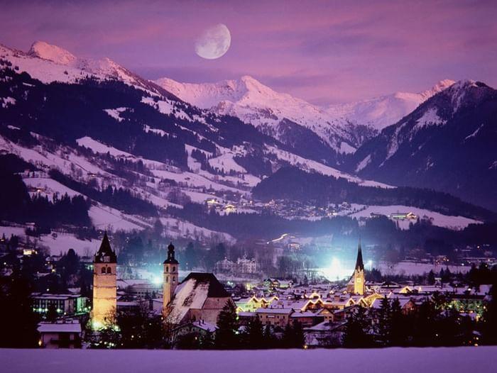 Выставка «Австрия: страна вальсов Штрауса и симфоний Бетховена»