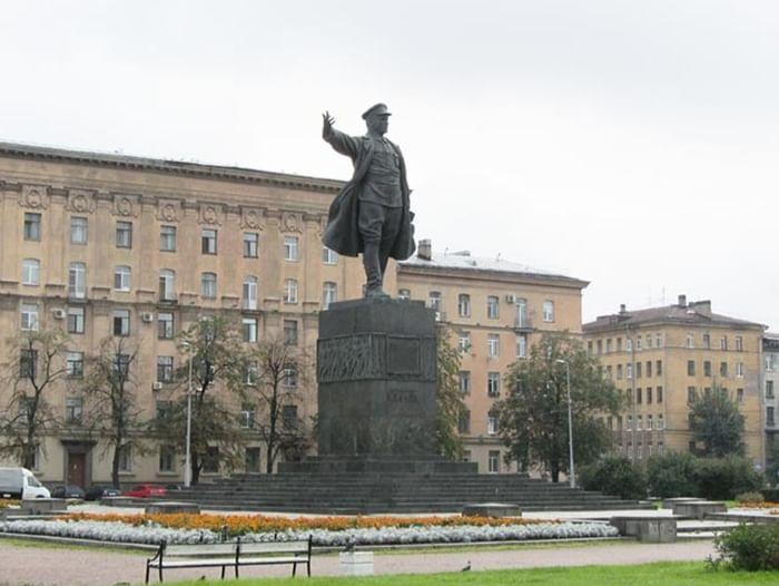 Выставка «Монумент. Пропаганда»