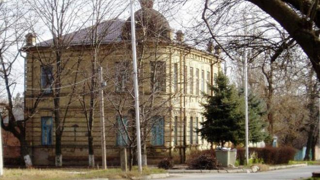 Георгиевский историко-краеведческий музей