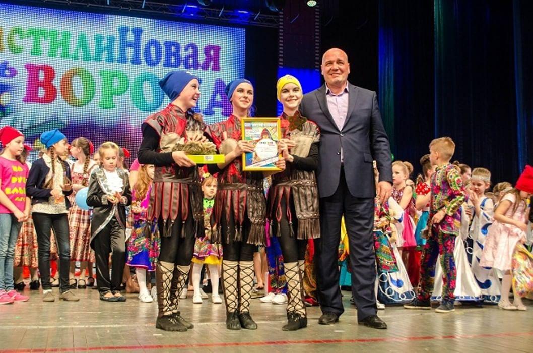 Пластилиновая ворона конкурс 2017