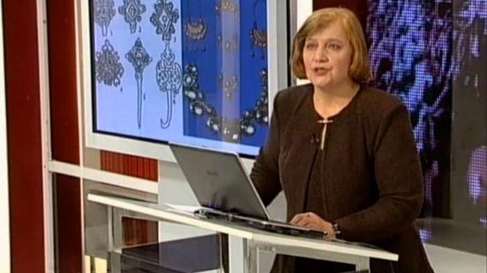 Код человека в Древней Руси