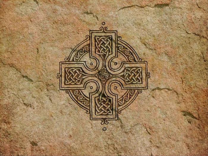 Лекция «Кельты. Воспоминания о священном острове»