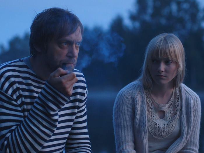 Программа «Дни эстонского кино в Добролюбовке»