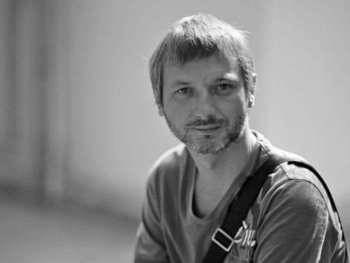 Встреча с поэтом Иваном Клиновым