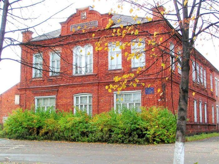 Ночь музеев в Вельском краеведческом музее Кулакова