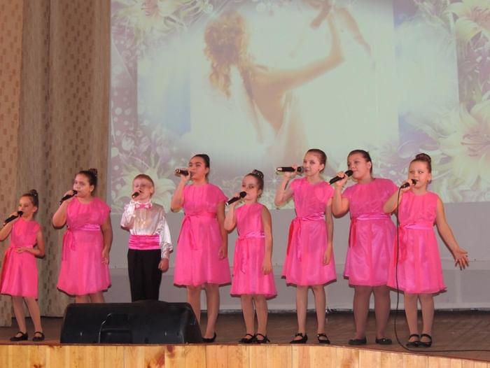 Фестиваль-конкурс «Хоровой калейдоскоп»