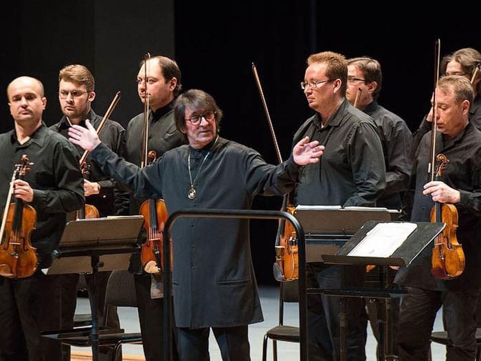 Закрытие IX Международного музыкального фестиваля Юрия Башмета