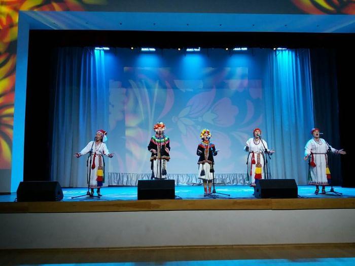 Смотр-фестиваль «Таланты земли Пензенской»