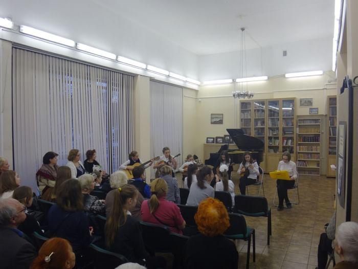 Концерт «Победный май»