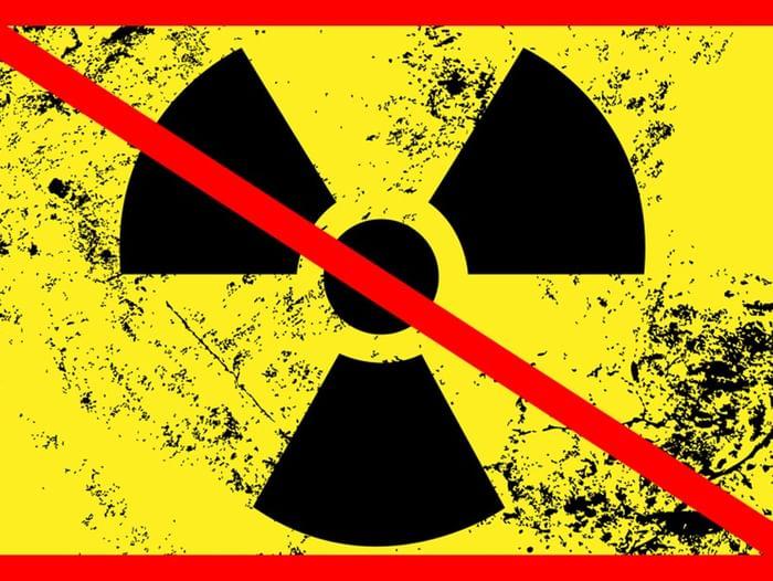 Тематическая программа «Мир без радиации»