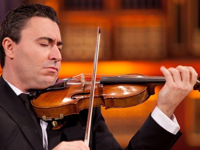 IX Международный музыкальный фестиваль Юрия Башмета