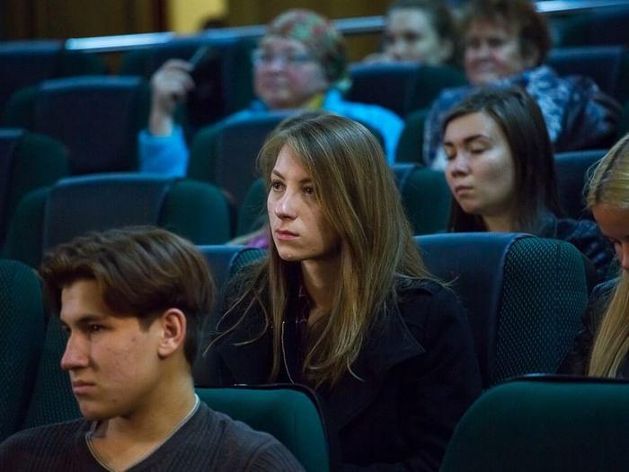 Дни франкофонного кино в кинотеатре «Мир»