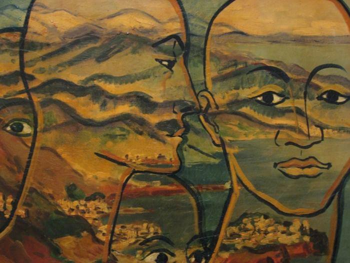 Лекция «Французский авангард в живописи первой половины XX века»