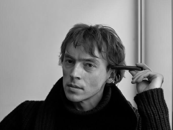 Творческий вечер Дмитрия Воденникова