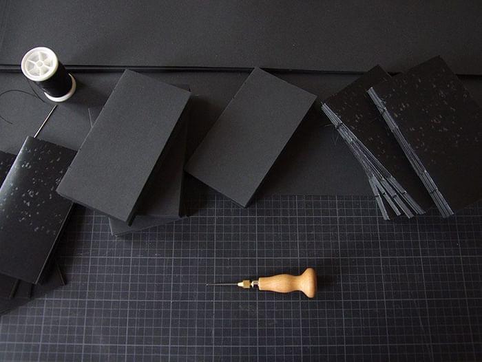 Мастер-класс Калина Крузе «Фотокнига. Монтаж, дизайн, структура»