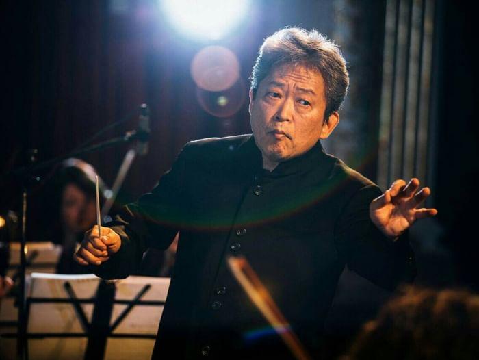 Концерт «Из Японии с любовью»